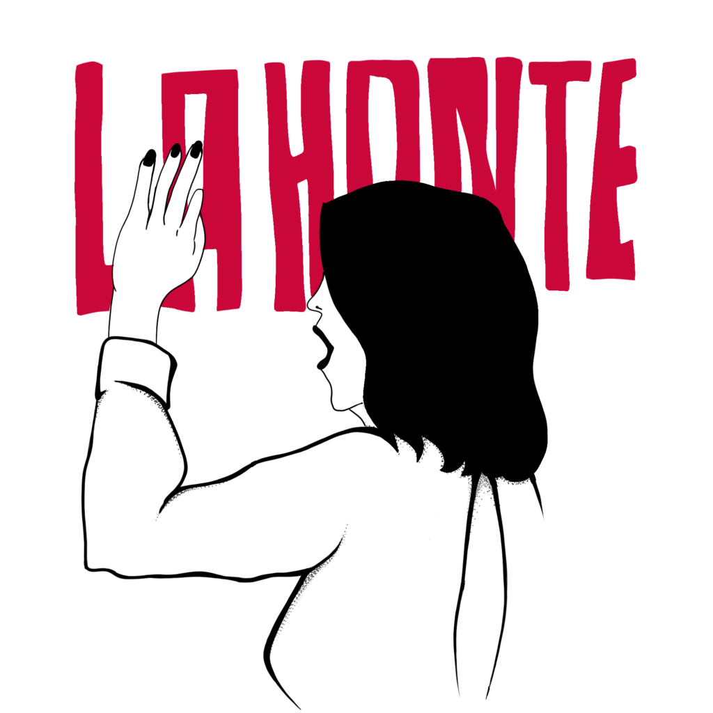 #LaHonte